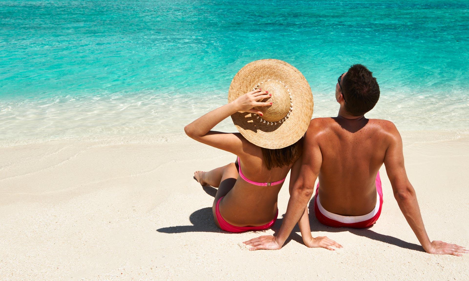 Coppertone è la linea completa di prodotti per proteggere e migliorare la tua abbronzatura
