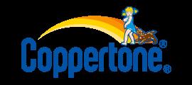Logo Coppertone