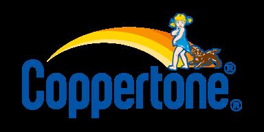 Tavola Spa linea cura della persona. Brand Coppertone