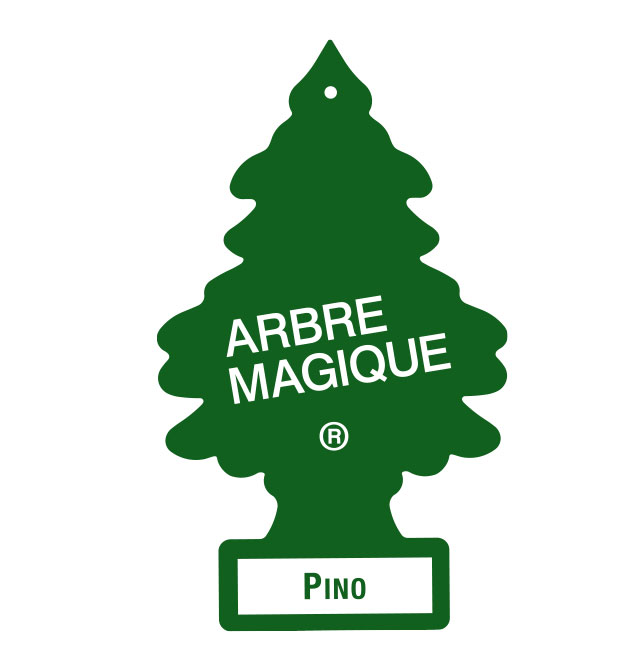 Arbre Magique innovazione on the road