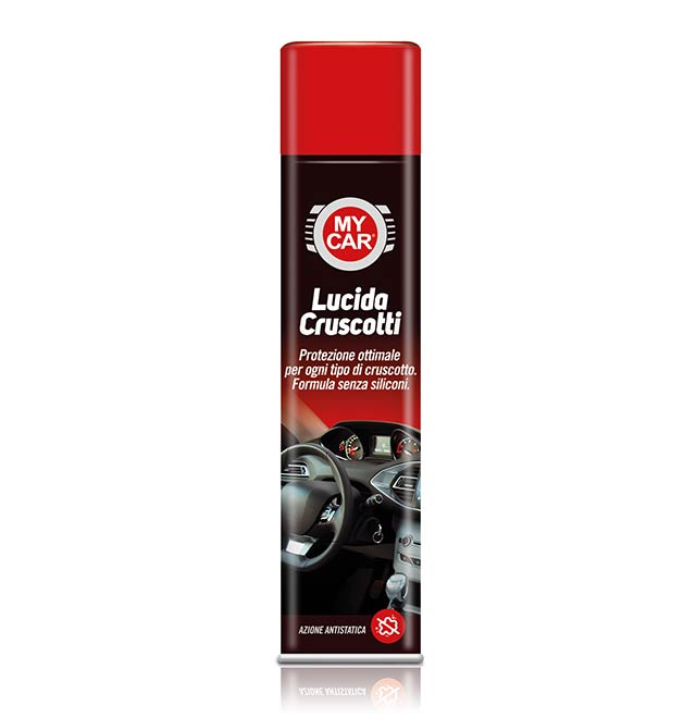 Specialized products for car care.
