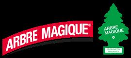 Logo Arbre Magique