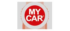Linea MyCar Logo