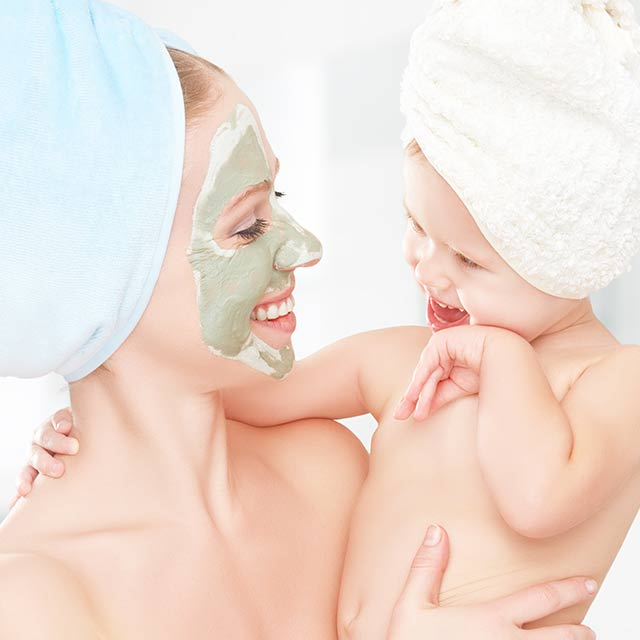 My Mask® Bio Line: Organic ingredients and natural chemicals.