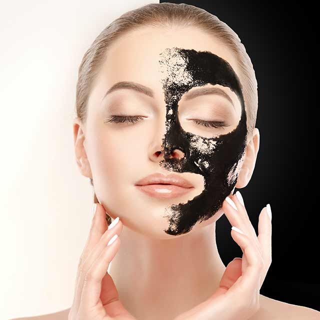 Linea My Mask® Bio: ingredienti biologici e sostanze chimiche di origine naturale.