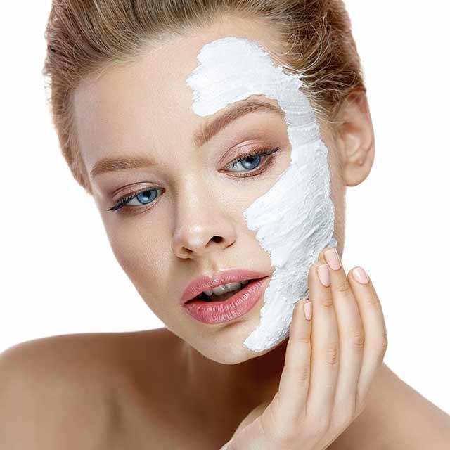 Linea My Mask® Classic: rinnovano l'epidermide ridonandole splendore.