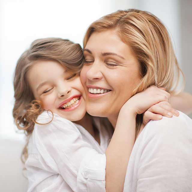 Linea Spinbrush™: denti più bianchi in sette giorni.