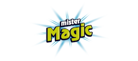 Mister Magic® Business Line Logo