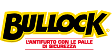 Linea Bullock® per la cura dell'auto. Logo