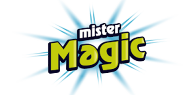 Tavola Spa. Mister Magic®: logo
