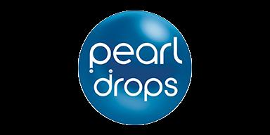 Tavola Spa. Pearl Drops®: logo
