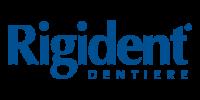 Tavola Spa. Rigident®: logo