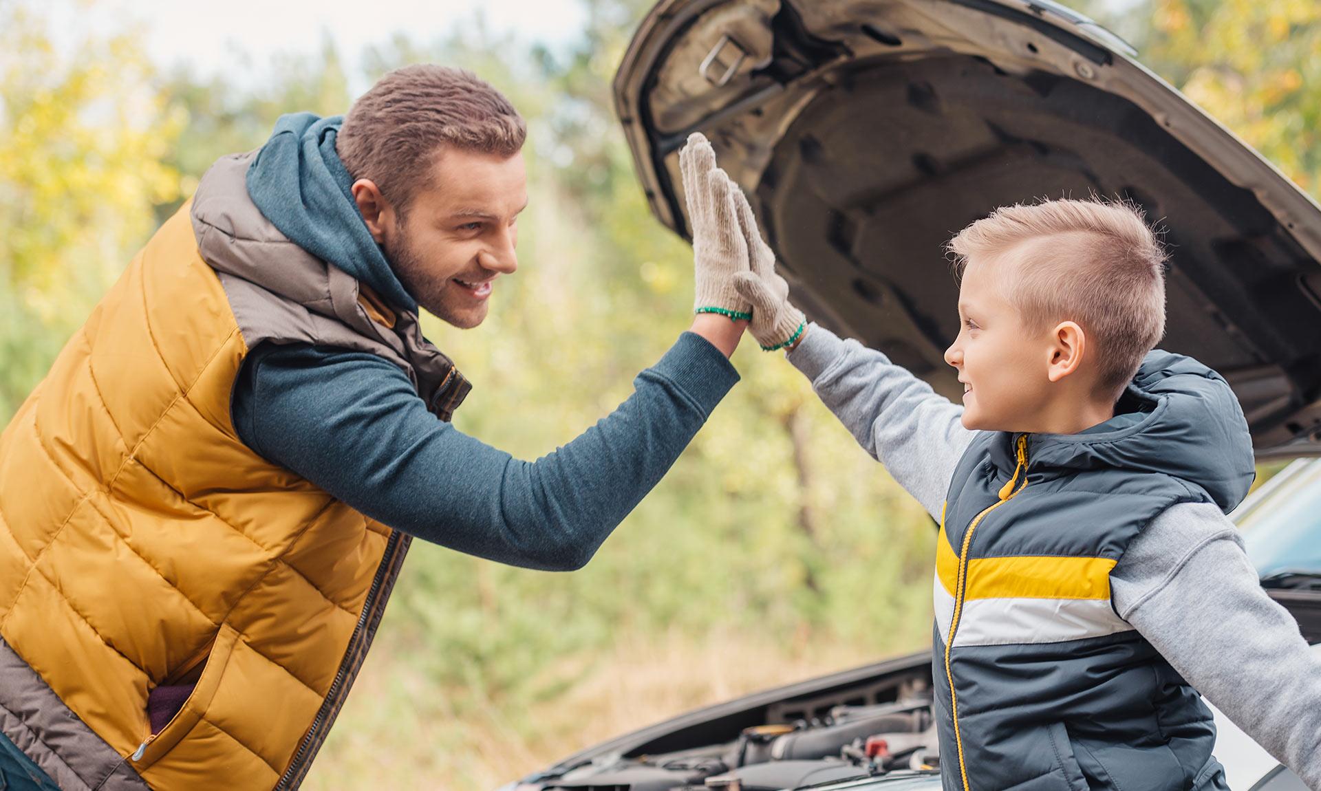 STP®: additivi e prodotti per le performance della auto.