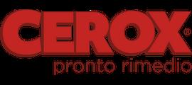 Linea Cerox®: logo.