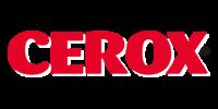 Tavola Spa. Cerox® logo.