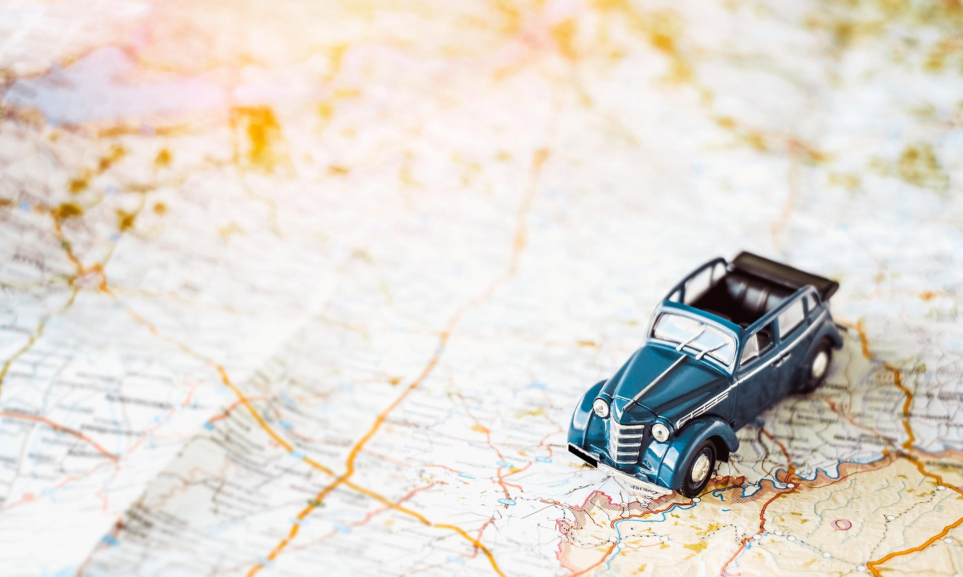 Tavola S.p.A. - I brand della linea cura dell'auto.