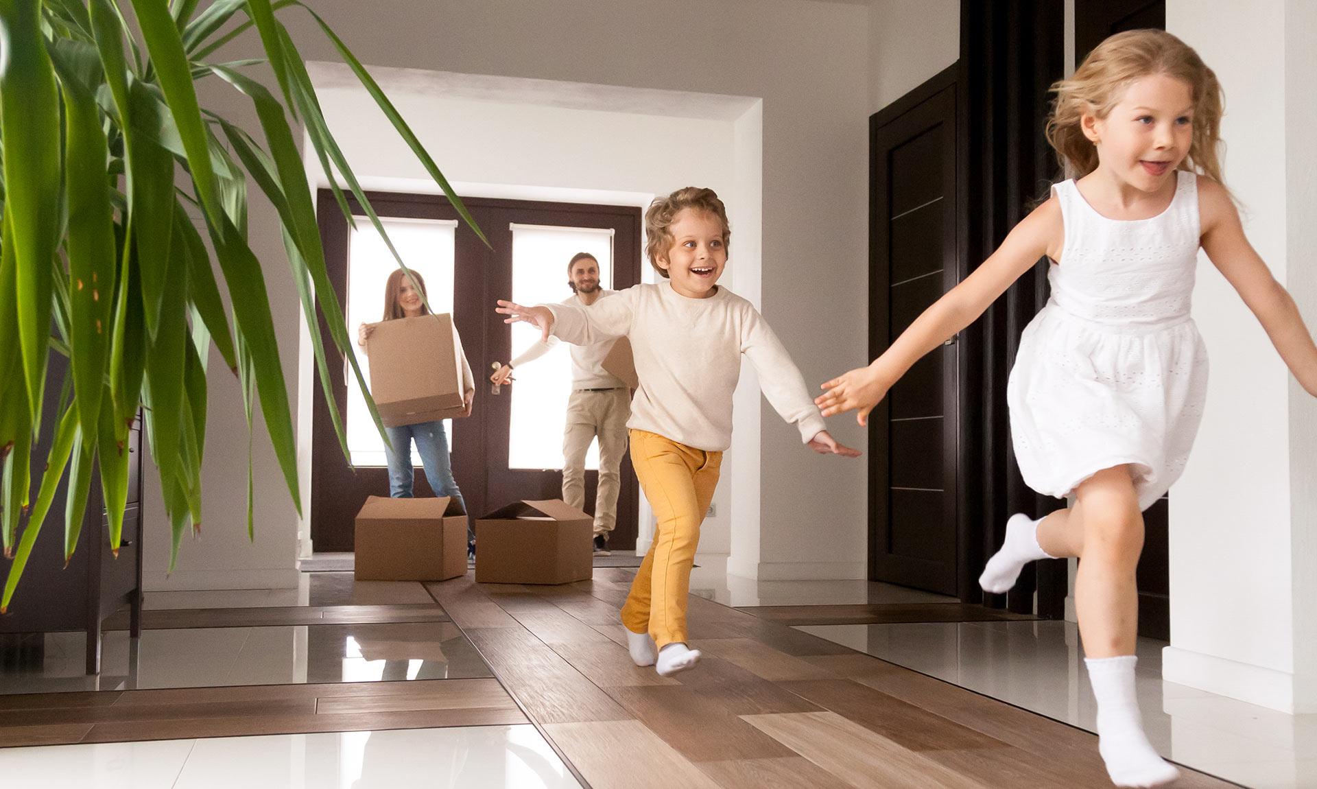 Tavola S.p.A. - I brand della linea cura della casa.