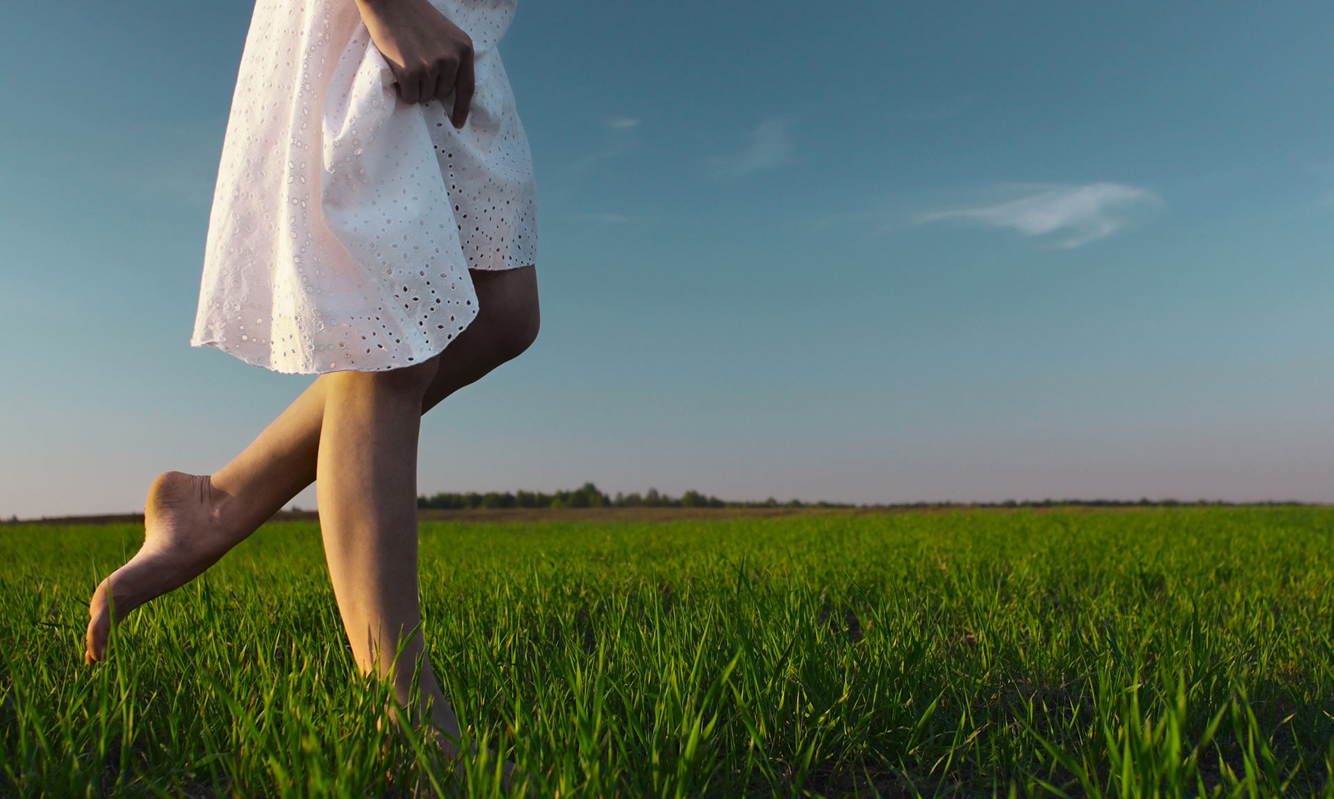 Podovis®: la linea per il benessere dei piedi.
