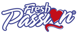Fresh Passion: logo